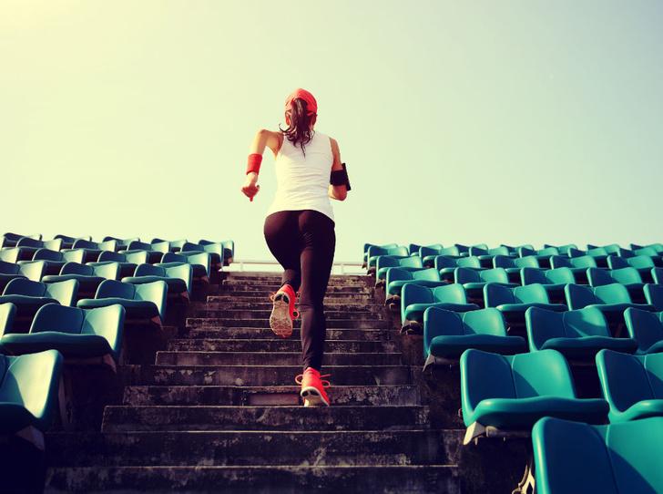 Фото №2 - Как правильно бегать после 30 лет
