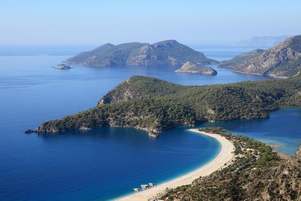 Фото №19 - Регион в Турции, о котором должны знать все любители спокойного отдыха