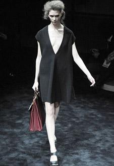 Фото №16 - Versace, Prada и Cavalli в Милане