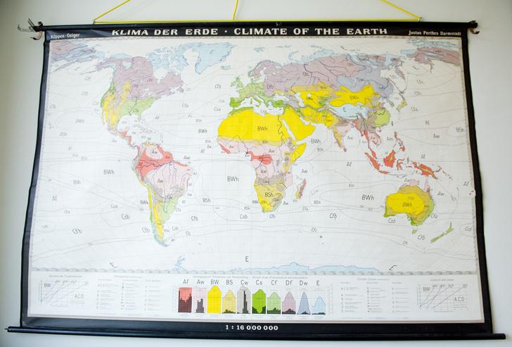 Фото №1 - Климатологи ожидают Эль-Ниньо к концу года