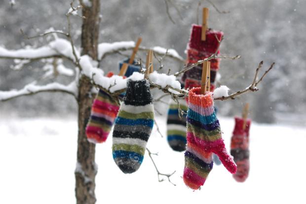 Фото №5 - Топ-10: Главные атрибуты зимних каникул