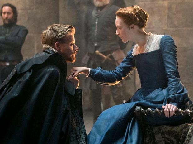 Фото №12 - Елизавета I и Мария Стюарт: противостояние длиною в жизнь