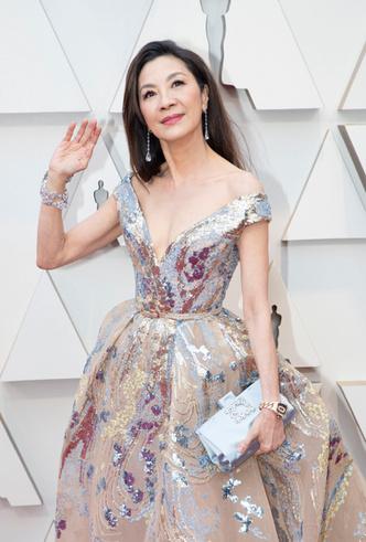 Фото №28 - «Оскар-2019»: лучшие образы церемонии награждения