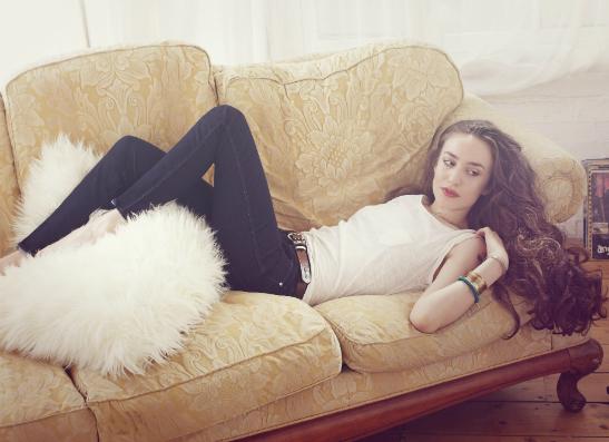 Фото №1 - Wrangler создал джинсы с эффектом спа