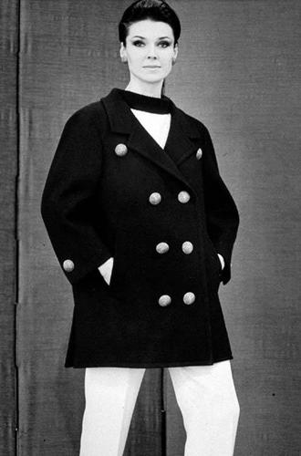 Фото №7 - Вещи-легенды: модное наследие Yves Saint-Laurent