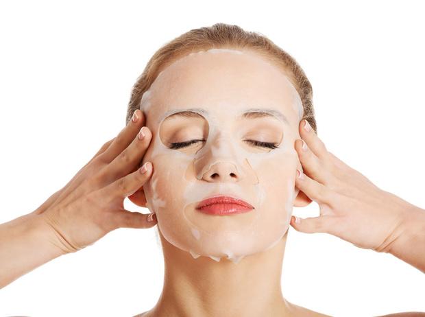 Фото №1 - 8 способов усилить эффект от тканевой маски