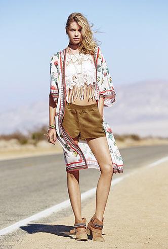 Фото №8 - Как фестиваль Coachella стал модной неделей для миллениалов
