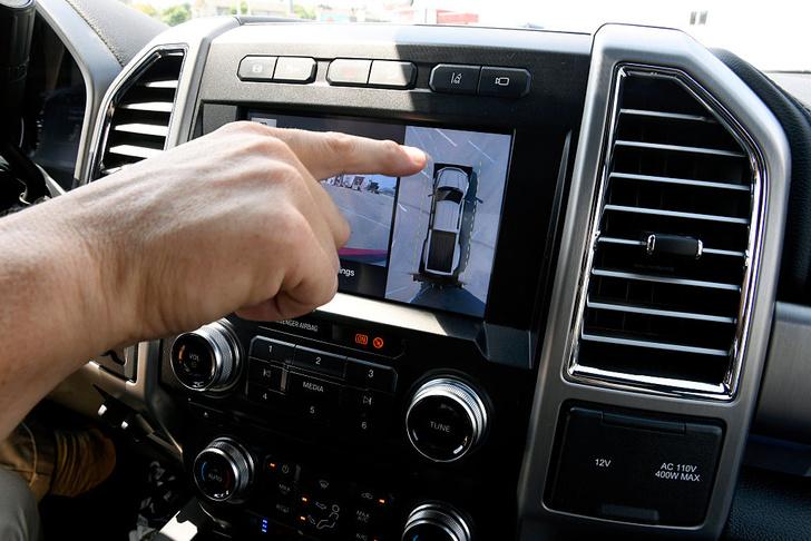 Фото №5 - Водителю в помощь: 9 приспособлений, которые помогают избежать аварии