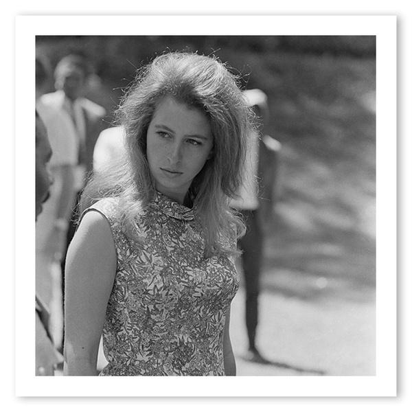 Фото №9 - Британская Катрин Денев: принцесса Анна, какой вы ее не знали