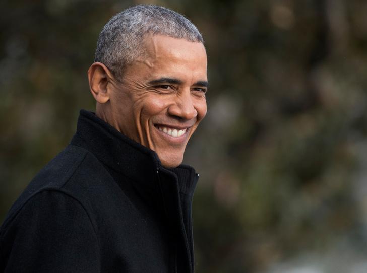Фото №1 - 25 цитат Барака Обамы о жизни, политике и браке