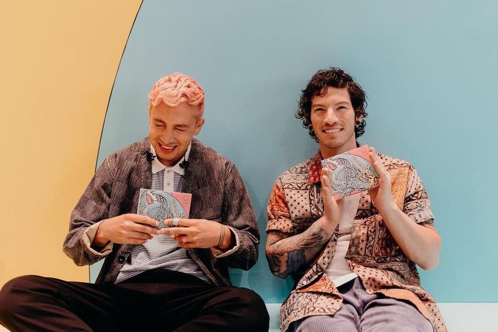 Фото №1 - Twenty One Pilots выпустили новый альбом— впервые за 3 года