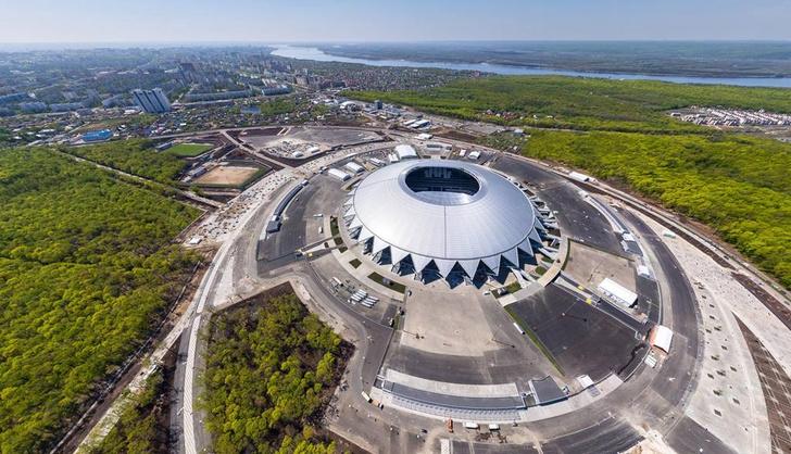 Фото №3 - Космическая столица России: в Самару на выходные