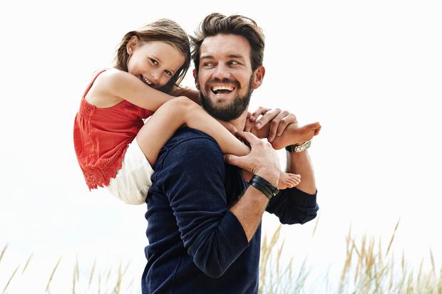 Фото №1 - Воспитательный тупик: что делать, если папа слишком суров с ребенком