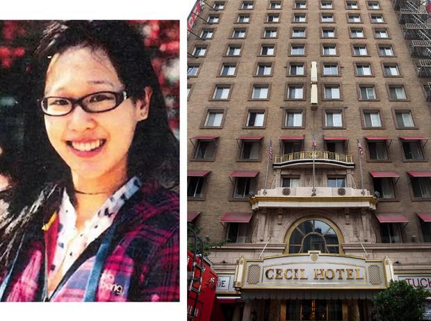 Фото №1 - Жертва проклятого отеля или собственного безумия: загадочное исчезновение и смерть Элизы Лэм