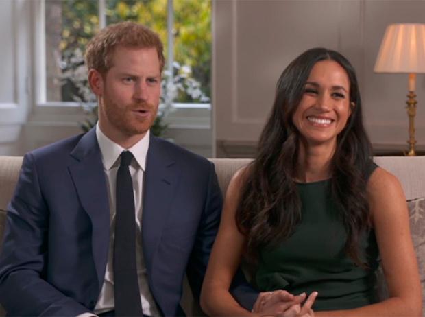 Фото №4 - Меган Маркл и принц Гарри: первое интервью после помолвки (полная версия)