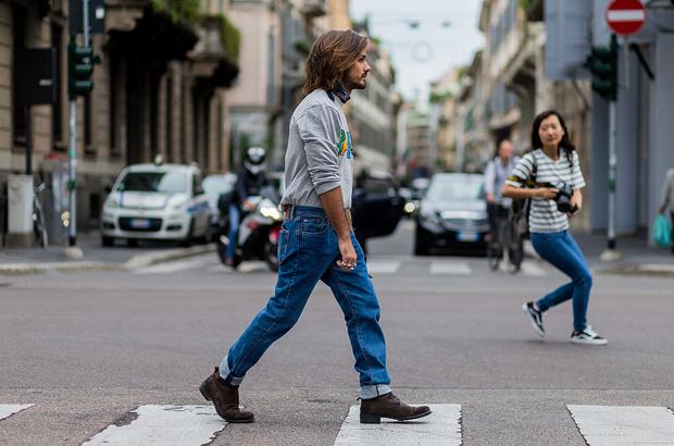 Фото №7 - Ошибки стиля мужчин за 40