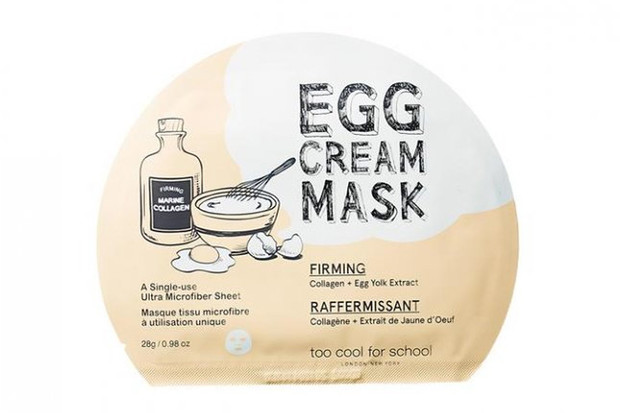 Фото №2 - 6 крутых корейских масок, которые спасут твою кожу от сухости