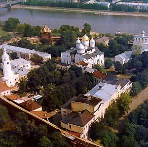 Фото №1 - Археологи нашли в Новгороде более 1,5 тысяч предметов