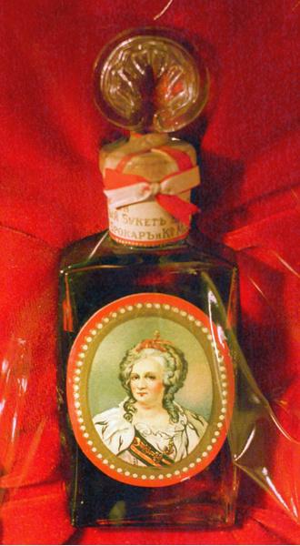 Фото №3 - От «Красной Москвы» до «Свердловска»: какими ароматами пользовались женщины в Советском Союзе