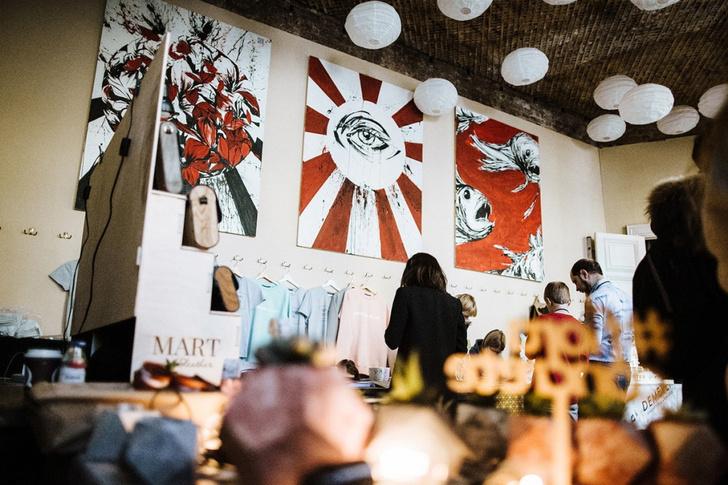 Фото №2 - Вдохновение столицы: супруга L'One Анна Горозия приглашает на благотворительный фестиваль