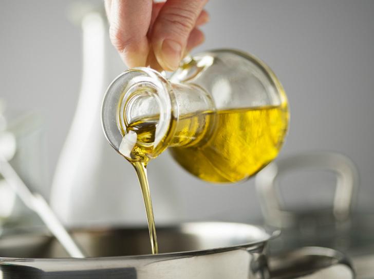Фото №4 - От растительного до трюфельного: гид по кухонным маслам