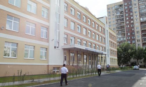 Фото №1 - В Купчино откроют «нетиповую» поликлинику за 400 млн рублей