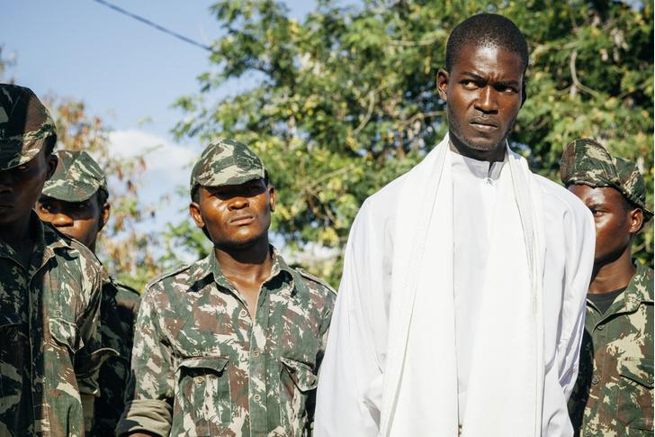 Фото №2 - И в Африке Пасха: мистерия «Крестный путь» в Мозамбике