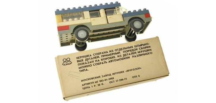 Фото №2 - С чего копировались советские игровые автоматы (фото)