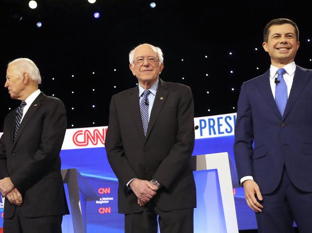 Фото №6 - Кто, если не Трамп: 6 кандидатов, которые баллотируются на пост президента США в 2020 году