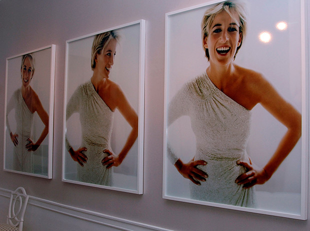 Фото №84 - Стиль принцессы Дианы: путь от няни до модной иконы