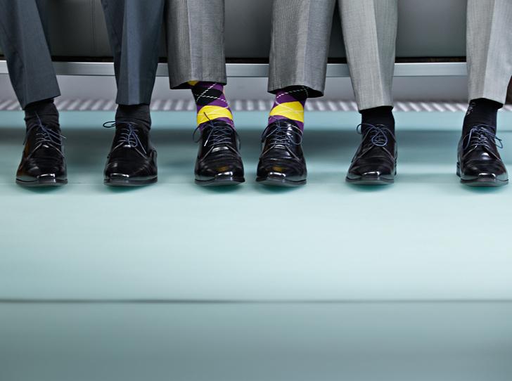 Фото №2 - Вирусы корпорации: почему успешному бизнесу нужны смутьяны