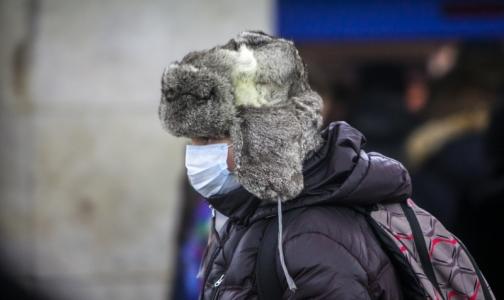 Фото №1 - Заболеваемость гриппом и ОРВИ в Петербурге снизилась почти на 70%