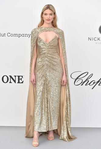 Фото №27 - Самые впечатляющие платья с гала-ужина amfAR 2019