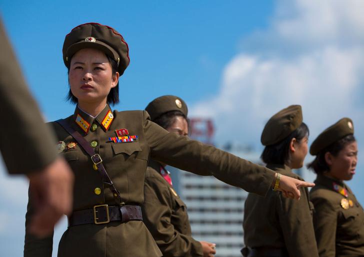 Фото №7 - Часть мундира: необычная парадная военная форма разных стран мира