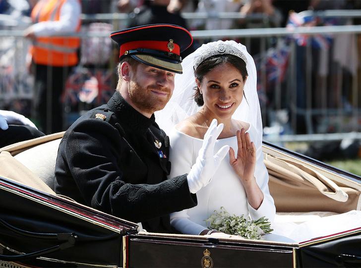 Фото №2 - Принцы, которые выбрали любовь: современные королевские мезальянсы