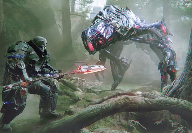 Фото №6 - Gears 5 и другие игровые новинки месяца