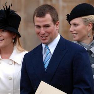 Фото №1 - Британский трон займут католики