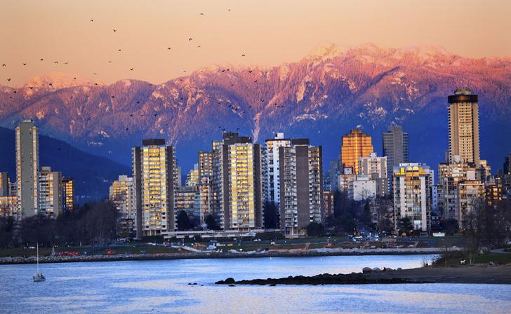 Фото №10 - 10 лучших городов для жизни