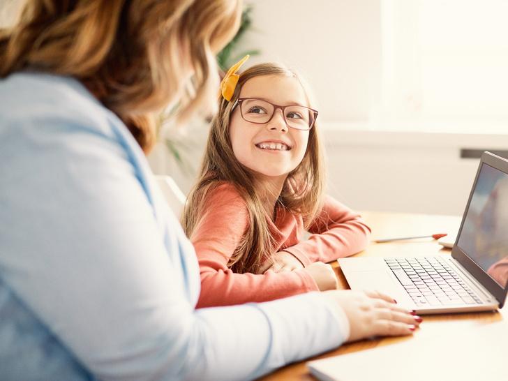 Фото №6 - Как помочь ребенку найти общий язык со сверстниками: советы педагога