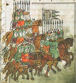 Фото №3 - В 1380 году Куликовской битвы не было