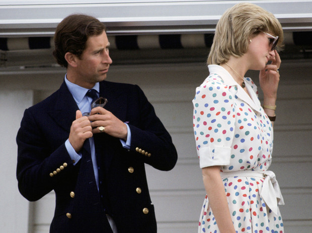 Фото №2 - Тигги Легг-Брук: любимая няня Уильяма и Гарри и кошмар принцессы Дианы