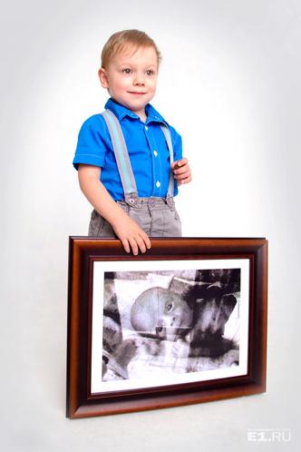 Фото №2 - «Экстремальный вес»: фотопроект