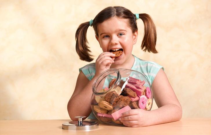 заменители сахара польза и вред для ребенка