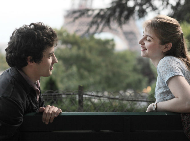 Фото №2 - Уик-энд французского кино «Это ─ любовь»