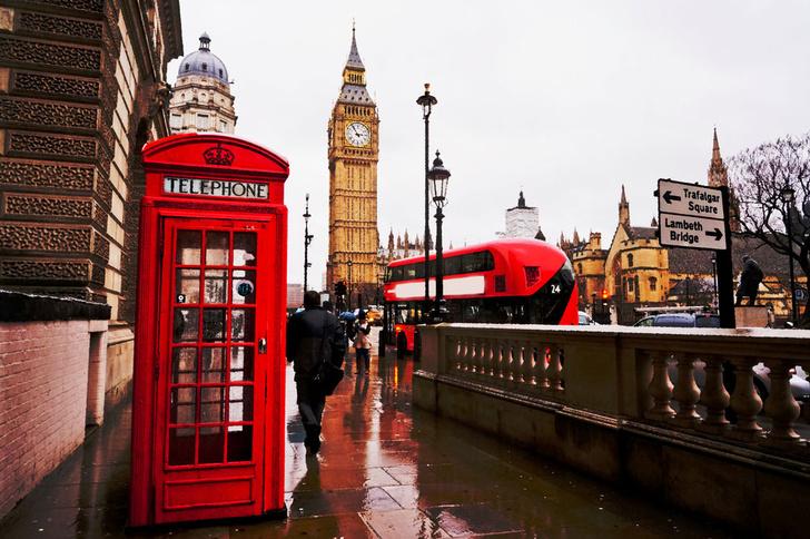 Фото №1 - Британский английский может исчезнуть через 50 лет