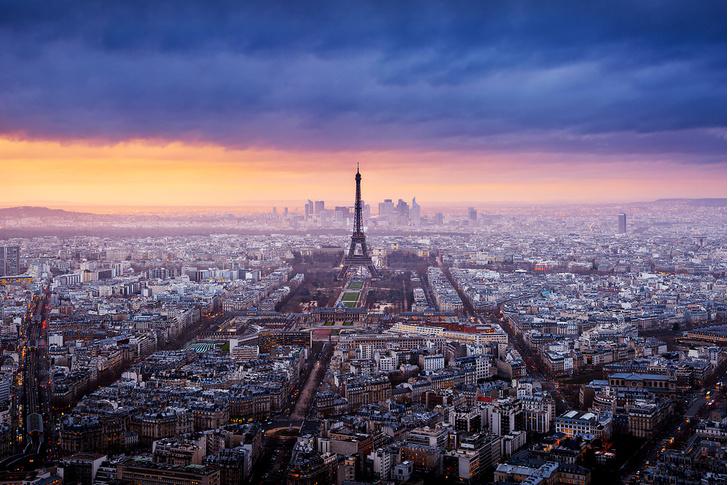 Фото №7 - Глубина свободы: катакомбы Парижа