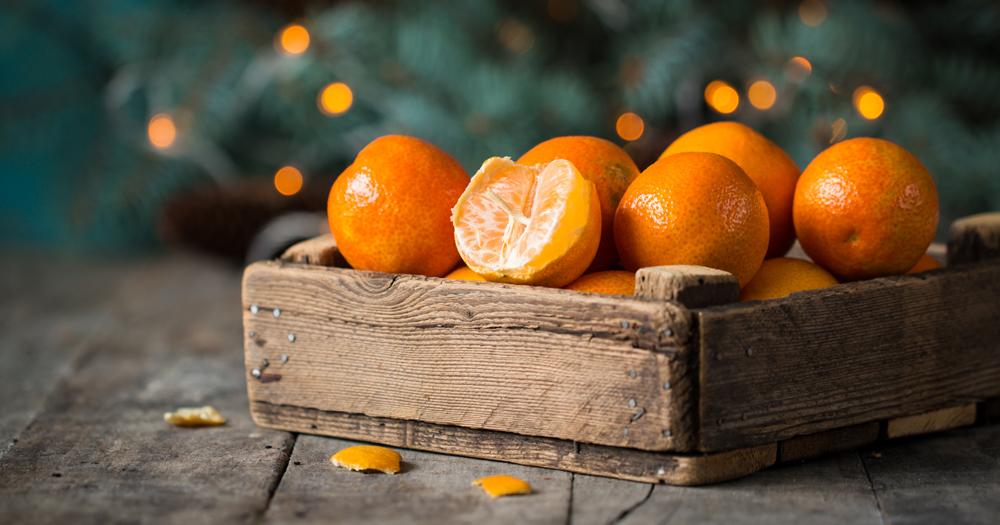 Фото-гид по мандаринам: какие сладкие, какие нет, как выбирать и хранить (плюс три рецепта)