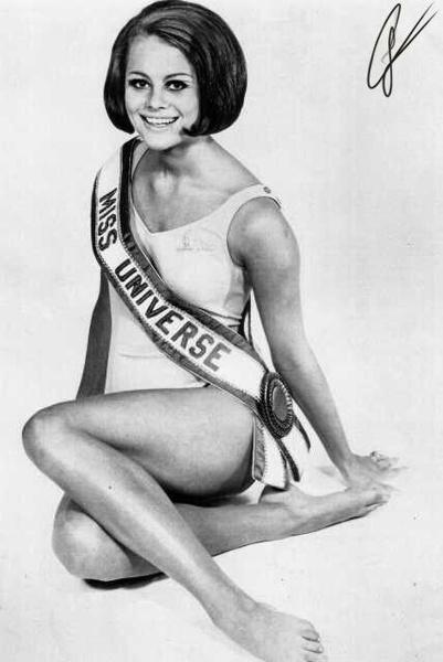 Фото №4 - Лишний вес, политика и скандалы: как сейчас выглядят и чем занимаются королевы красоты XX века