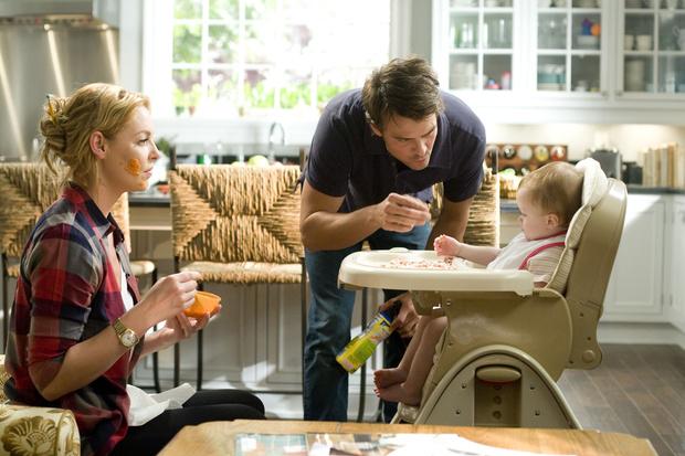 Фото №1 - Как привлечь мужа к воспитанию ребенка— узнай на бесплатном форуме