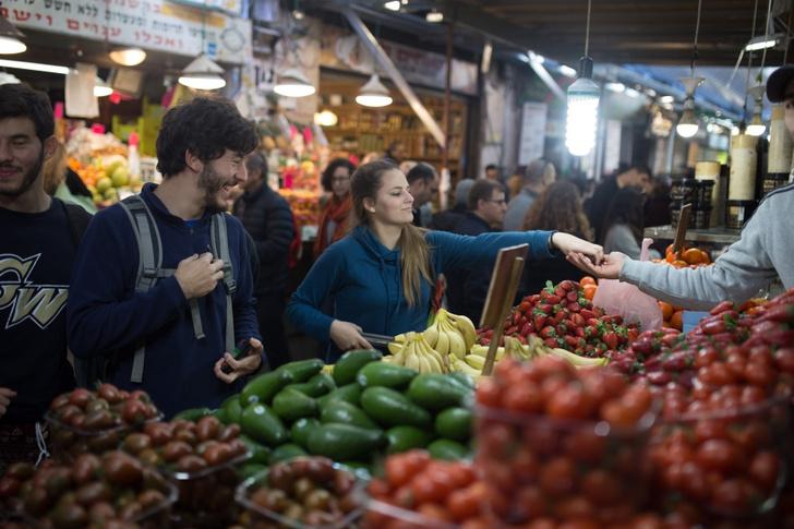 Фото №6 - Шесть лиц Израиля